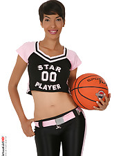 Jasmine Arabia virtuagirl Star Player